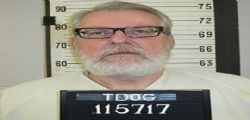 Stephen West, il detenuto condannato a morte che sceglie di morire con la sedia elettrica