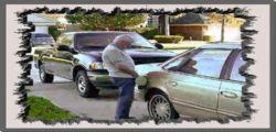 Contro il caro benzina : ecco l'auto che va ad urina!