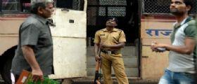 Aruna Shanbaug in coma da 42 anni dopo uno stupro : L