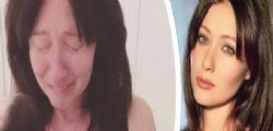 Shannen Doherty  : Brenda di Beverly Hills simbolo della lotta contro il cancro