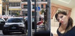 Imma Villani uccisa davanti a scuola : trovato cadavere del marito Pasquale Vitiello