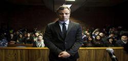 Oscar Pistorius : Condanna aumentata a 13 anni
