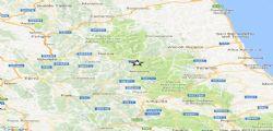 Terremoto Oggi : Scossa 4.1 in provincia di Rieti