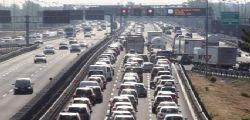 Autostrade | Aumentano i pedaggi di circa il 3,9% : Torino-Aosta (+15%)
