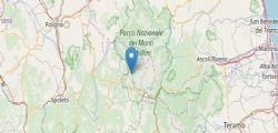 Terremoto Oggi Umbria : Scossa di magnitudo 2.9 - Epicentro vicino Spoleto
