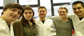 Inviare cianobatteri su Marte potrebbe diventare realtà con Mars One