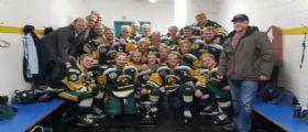 Canada, scontro tra camion e autobus, salgono a 15 i morti : Sul bus viaggiava una squadra di hockey