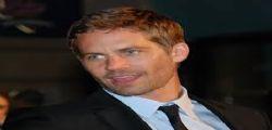Paul Walker Morto in incidente : Star della serie Fast & Furious