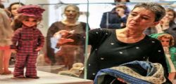 Mantova : Paola Beretta uccisa dalla badante Barbara Chmrzynska per un favore all