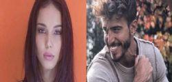Isola dei famosi : Paola Di Benedetto ha già dimenticato Francesco Monte con Marco Ferri?