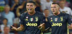 Cristiano Ronaldo accusato di stupro : La polizia di Las Vegas riapre il caso del 2009