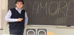 16enne studente scomparso Marco Boni : Cadavere recuperato nel lago di Garda