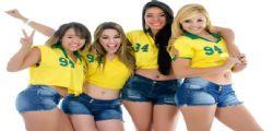 Mondiali Brasile : Arriva il corso per sedurre i calciatori