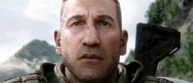 Jon Bernthal protagonista del nuovo videogame Ghost Recon Breakpoint