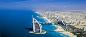 Il paradiso dello sport è Dubai