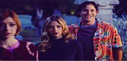 Nicholas Brendon di Buffy rischia il carcere