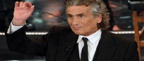 Malore per il cantante Toto Cutugno, ma lui rassicura i fan : Sto bene, colpa del caldo