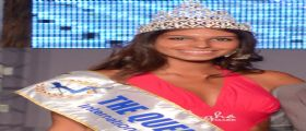 The Queen of Europe 2015, il trionfo di Bruna Correia