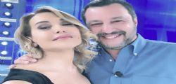 La mossa inaspettata! Matteo Salvini a Live – Non è la D'Urso