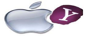 Yahoo iOS : Nuovo client mail per iPad e una nuova app meteo