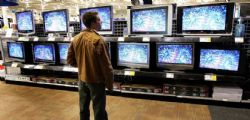 Tv, il 18 dicembre parte bonus per nuovo digitale