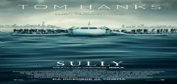Sully : Il nuovo film di Clint Eastwood con Tom Hanks