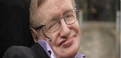 Stephen Hawking Favourite Places : Gli alieni esistono!