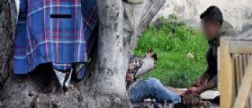 Turista brasiliana violentata a Roma : Un colpo in pieno volto ed è cominciato l