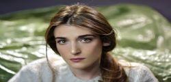 Pilar Fogliati: Sono stata fidanzata con Claudio Gioè per 4 anni
