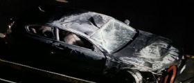 Incidente Autostrada Firenze Mare : morto il 39enne Fabio Fani di Campi Bisenzio