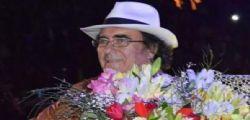 Al Bano Carrisi : Non sposo Loredana e non torno con Romina