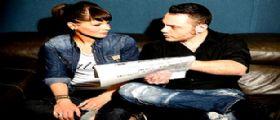 Alessandra Amoroso : il nuovo album con Tiziano Ferro