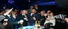 VIP & GOSSIP AL BIRTHDAY PARTY DI FRANCO E PASQUALE LOBEFALO.