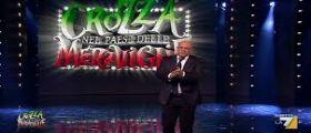 Crozza Nel Paese delle Meraviglie | Streaming La7 Diretta | Anticipazioni 10 Ottobre 2014