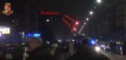 Torino Hooligans, 75 Daspo e 71 denunce
