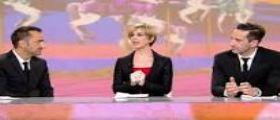 Le Iene/ Nadia Toffa ritorna in tv e rivela : Ho avuto un cancro, non ho mai avuto paura di morire