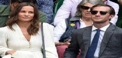 Pippa Middleton incinta : mamma del primo figlio a 34 anni