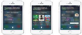 Siri con iOS 7 esce dalla fase Beta