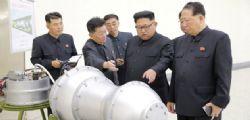 Corea Nord : Kim Jong-un si prepara a smantellare il sito dei test nucleari