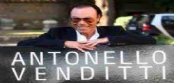 Antonello Venditti fa discutere Roma