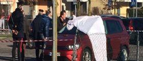 Padova : Un uomo e una donna uccisi in auto a colpi di pistola