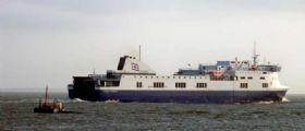 Traghetto Norman Atlantic : Rilevati problemi al sistema antincendio sulla nave