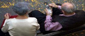 Torino : Denunciati Coniugi 70enni che si fingono separati per poter incassare l
