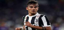 Calciomercato : Dybala e Mario Mandzukic:?
