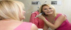 ROSANNA LAMBERTUCCI TESTIMONIAL DEL CHARITY GALA SPRING IS WOMAN 2015 A NAPOLI