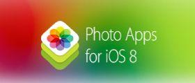 iOS 8 : Le applicazioni compatibili con PhotoKit