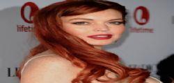 Lindsay Lohan e la sua lista molto hot!