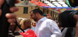 Decreto per Genova/ Matteo Salvini : Restituiremo i soldi a genovesi