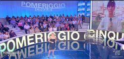 Pomeriggio 5 Cinque   Video Mediaset Diretta Web Streaming   Puntata Oggi 17 Settembre 2014