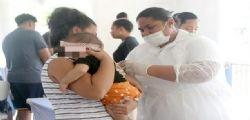 48 bambini uccisi in pochi giorni! Epidemia di morbillo nelle Isole Samoa
